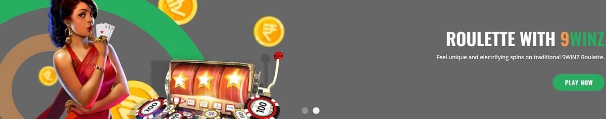 9winz casino roulette