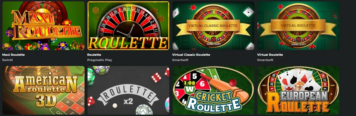 betwinner table games