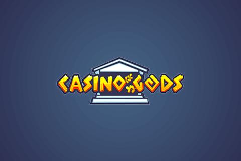 Casino Gods Review