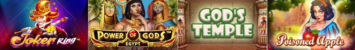 casino x online slots