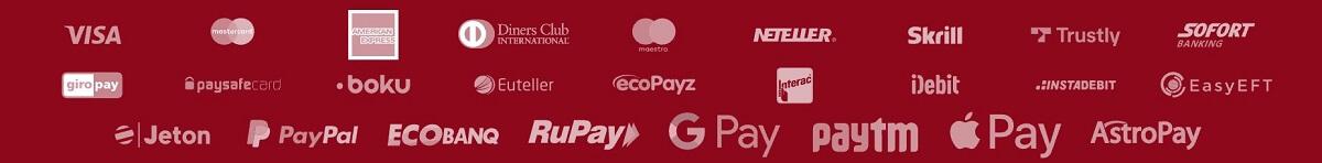 casoola casino payment methods