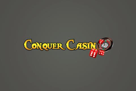 Conquer Casino Review