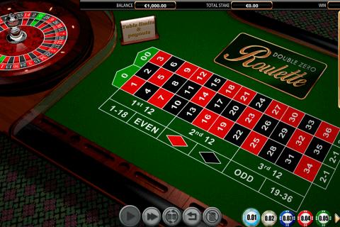 double zero roulette netgen gaming online