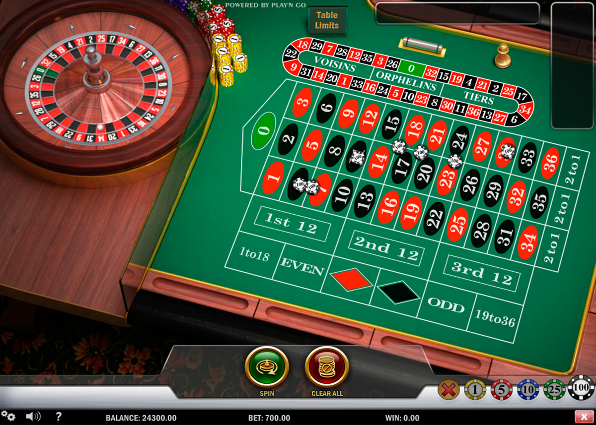 english roulette playn go online