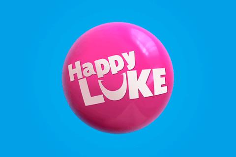 happy luke casino
