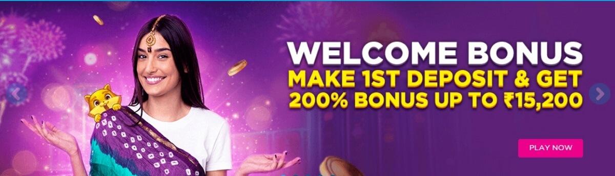 happy luke casino bonus