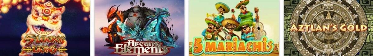 kto casino online slots