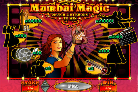 mumbai magic microgaming