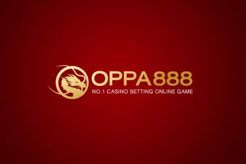 Oppa888 Casino Review