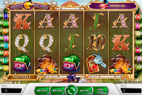 piggy riches netent slot