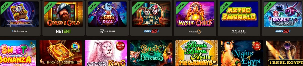 play fortuna casino slots