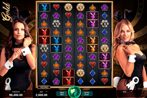 playboy gold microgaming slot