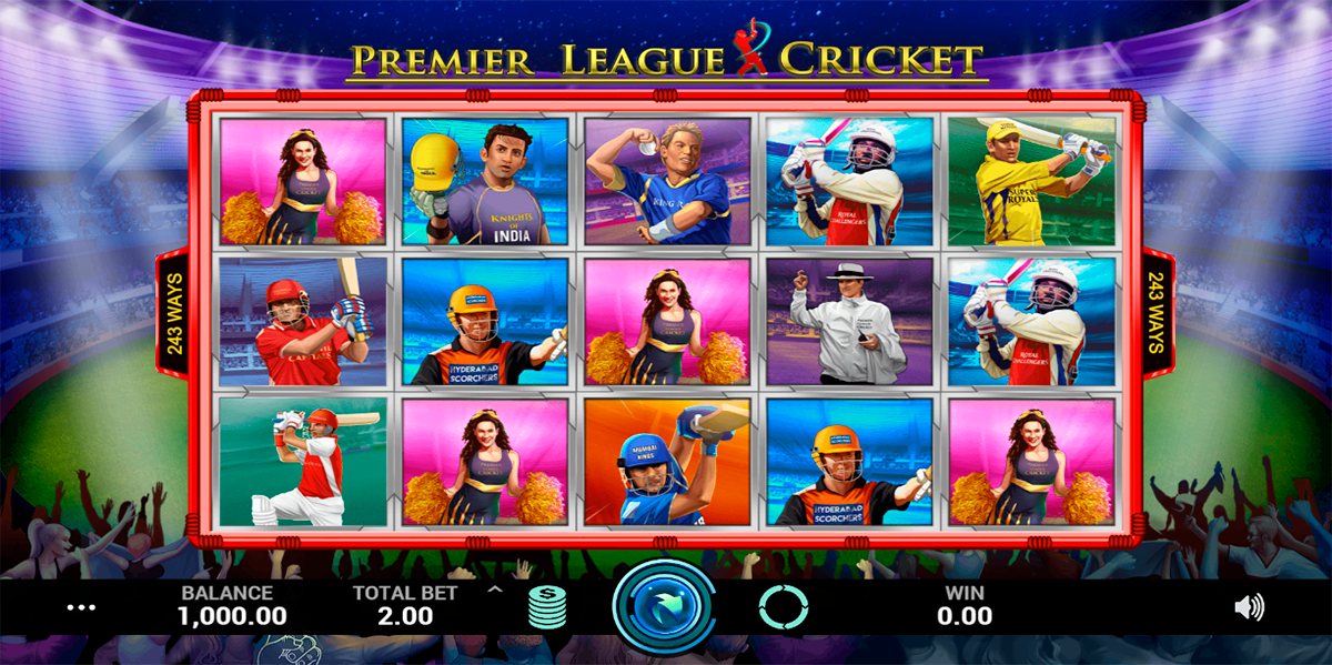 premier league cricket indi slots slot