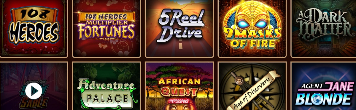 river belle casino slots