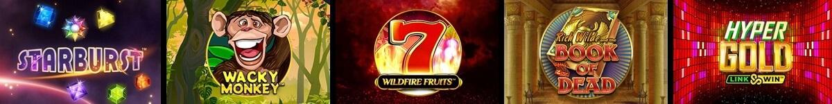 slotking casino online slots