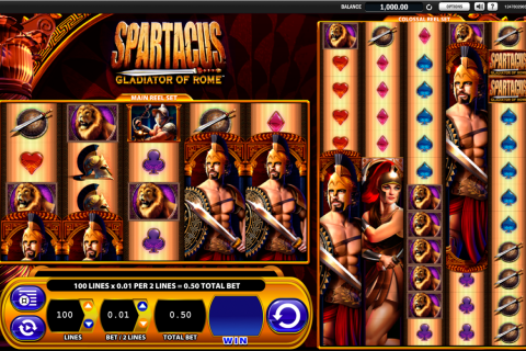 slot games for money